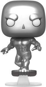 Figura de Silver Surfer de FUNKO POP - Figuras coleccionables de Silver Surfer