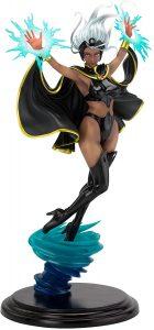 Figura de Storm - Tormenta de los X-Men de Kotobukiya - Figuras coleccionables de Storm