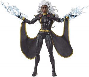Figura de Storm - Tormenta de los X-Men de Marvel X-Men - Figuras coleccionables de Storm