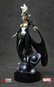 Figura de Storm - Tormenta de los X-Men de Semic - Figuras coleccionables de Storm