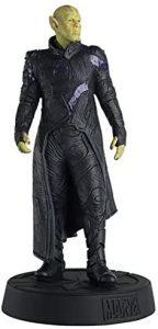Figura de Talos de Capitana Marvel de Marvel Movie - Figuras coleccionables de Skrull