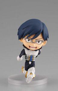 Figura de Tenya Iida de My Hero Academia de Bandai - Figuras coleccionables de Tenya Iida