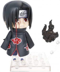 Figura de Uchiha Itachi de Naruto de CoolChange - Figuras coleccionables de Uchiha Itachi
