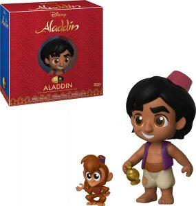 Figura y muñeco de Aladdín de 5 Star - Figuras coleccionables, juguetes y muñecos de Aladdin - Muñecos de Disney