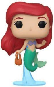 Figura y muñeco de Ariel de FUNKO POP - Figuras coleccionables, juguetes y muñecos de la Sirenita - Muñecos de Disney