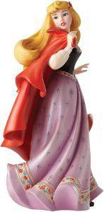 Figura y muñeco de Aurora como Briar Rose de Disney Showcase - Figuras coleccionables, juguetes y muñecos de la Bella Durmiente - Muñecos de Disney