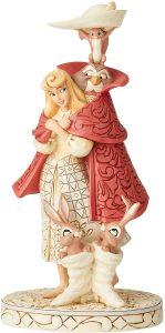 Figura y muñeco de Aurora como Briar Rose de la Bella Durmiente de Enesco Disney Traditions - Figuras coleccionables, juguetes y muñecos de la Bella Durmiente - Muñecos de Disney