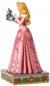 Figura y muñeco de Aurora coon hada de Disney Traditions - Figuras coleccionables, juguetes y muñecos de la Bella Durmiente - Muñecos de Disney