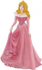 Figura y muñeco de Aurora de Bullyland - Figuras coleccionables, juguetes y muñecos de la Bella Durmiente - Muñecos de Disney