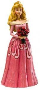 Figura y muñeco de Aurora de Disney Traditions - Figuras coleccionables, juguetes y muñecos de la Bella Durmiente - Muñecos de Disney