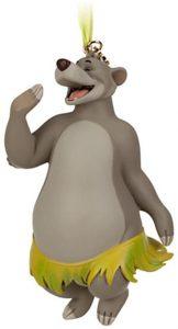 Figura y muñeco de Baloo de Disney - Figuras coleccionables, juguetes y muñecos del Libro de la Selva - Muñecos de Disney