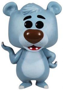 Figura y muñeco de Baloo de FUNKO POP - Figuras coleccionables, juguetes y muñecos del Libro de la Selva - Muñecos de Disney