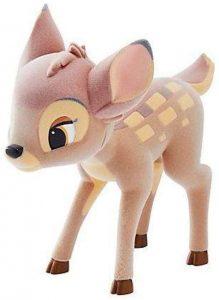 Figura y muñeco de Bambi de Banpresto - Figuras coleccionables, juguetes y muñecos de Bambi - Muñecos de Disney