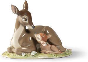 Figura y muñeco de Bambi de Porcelana - Figuras coleccionables, juguetes y muñecos de Bambi - Muñecos de Disney