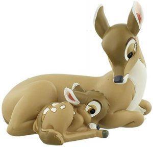 Figura y muñeco de Bambi y Madre de My Little One - Figuras coleccionables, juguetes y muñecos de Bambi - Muñecos de Disney