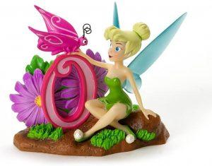 Figura y muñeco de Campanilla de Enesco de Disney Showcase 2 - Figuras coleccionables, juguetes y muñecos de Peter Pan - Muñecos de Disney