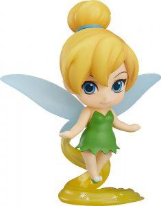 Figura y muñeco de Campanilla de Good Smile Company - Figuras coleccionables, juguetes y muñecos de Peter Pan - Muñecos de Disney