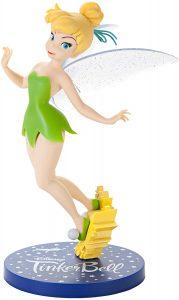 Figura y muñeco de Campanilla de SEGA - Figuras coleccionables, juguetes y muñecos de Peter Pan - Muñecos de Disney