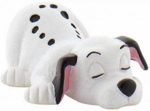 Figura y muñeco de Dálmata 2 de Bullyland - Figuras coleccionables, juguetes y muñecos de los 101 dálmatas - Muñecos de Disney