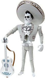 Figura y muñeco de Ernesto De La Cruz de Mattel - Figuras coleccionables, juguetes y muñecos de Coco - Muñecos de Disney Pixar