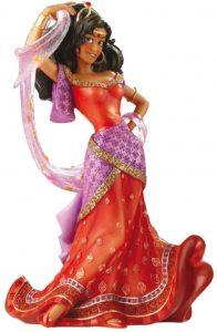 Figura y muñeco de Esmeralda de Walt Disney Classics - Figuras coleccionables, juguetes y muñecos del Jorobado de Notre Dame - Muñecos de Disney