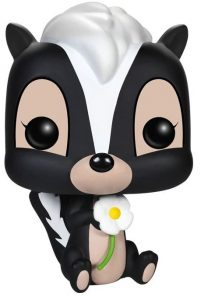 Figura y muñeco de Flor de FUNKO POP - Figuras coleccionables, juguetes y muñecos de Bambi - Muñecos de Disney