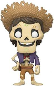 Figura y muñeco de Héctor de Coco de FUNKO POP - Figuras coleccionables, juguetes y muñecos de Coco - Muñecos de Disney Pixar
