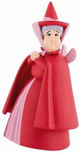 Figura y muñeco de Hada 2 de Bullyland - Figuras coleccionables, juguetes y muñecos de la Bella Durmiente - Muñecos de Disney