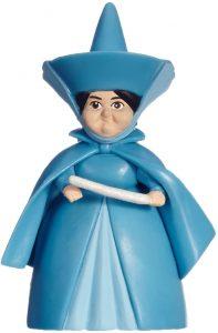 Figura y muñeco de Hada 3 de Bullyland - Figuras coleccionables, juguetes y muñecos de la Bella Durmiente - Muñecos de Disney