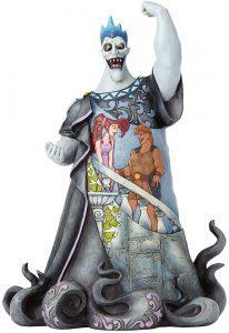 Figura y muñeco de Hades de Disney Traditions - Figuras coleccionables, juguetes y muñecos de Hércules - Muñecos de Disney