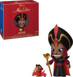 Figura y muñeco de Jafar de 5 Star - Figuras coleccionables, juguetes y muñecos de Aladdin - Muñecos de Disney