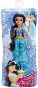 Figura y muñeco de Jasmine de Muñeca de Hasbro - Figuras coleccionables, juguetes y muñecos de Aladdin - Muñecos de Disney
