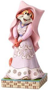 Figura y muñeco de Lady Marian de Disney Traditions - Figuras coleccionables, juguetes y muñecos de Robin Hood - Muñecos de Disney