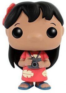 Figura y muñeco de Lilo de FUNKO POP - Figuras coleccionables, juguetes y muñecos de Lilo y Stich - Muñecos de Disney