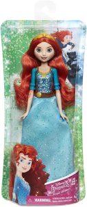 Figura y muñeco de Mérida de Disney Princess - Figuras coleccionables, juguetes y muñecos de Brave - Muñecos de Disney