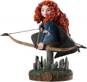 Figura y muñeco de Mérida de Enesco Disney Grand Jesters - Figuras coleccionables, juguetes y muñecos de Brave - Muñecos de Disney