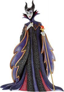 Figura y muñeco de Maléfica de Enesco Disney Showcase - Figuras coleccionables, juguetes y muñecos de la Bella Durmiente - Muñecos de Disney