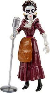 Figura y muñeco de Mama Imelda de Mattel - Figuras coleccionables, juguetes y muñecos de Coco - Muñecos de Disney Pixar