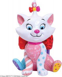 Figura y muñeco de Marie de Disney Britto 2 - Figuras coleccionables, juguetes y muñecos de los Aristogatos - Muñecos de Disney