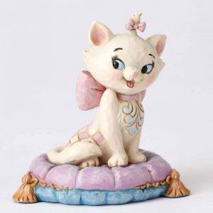 Figura y muñeco de Marie de Disney - Figuras coleccionables, juguetes y muñecos de los Aristogatos - Muñecos de Disney