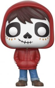 Figura y muñeco de Miguel de Coco de FUNKO POP - Figuras coleccionables, juguetes y muñecos de Coco - Muñecos de Disney Pixar