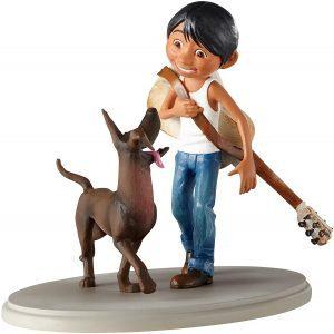 Figura y muñeco de Miguel y Dante de Coco de Disney - Figuras coleccionables, juguetes y muñecos de Coco - Muñecos de Disney Pixar