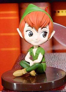 Figura y muñeco de Peter Pan de Banpresto - Figuras coleccionables, juguetes y muñecos de Peter Pan - Muñecos de Disney