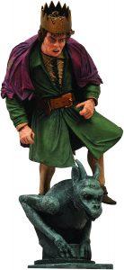 Figura y muñeco de Quasimodo de Universal Monsters - Figuras coleccionables, juguetes y muñecos del Jorobado de Notre Dame - Muñecos de Disney