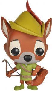 Figura y muñeco de Robin Hood de FUNKO POP - Figuras coleccionables, juguetes y muñecos de Robin Hood - Muñecos de Disney