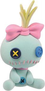 Figura y muñeco de Scrump de Banpresto - Figuras coleccionables, juguetes y muñecos de Lilo y Stich - Muñecos de Disney