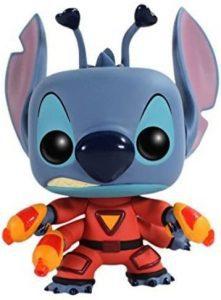 Figura y muñeco de Stitch 626 de FUNKO POP - Figuras coleccionables, juguetes y muñecos de Lilo y Stich - Muñecos de Disney