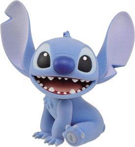 Figura y muñeco de Stitch de Banpresto - Figuras coleccionables, juguetes y muñecos de Lilo y Stich - Muñecos de Disney