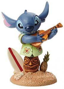 Figura y muñeco de Stitch de Enesco Grand Jester - Figuras coleccionables, juguetes y muñecos de Lilo y Stich - Muñecos de Disney