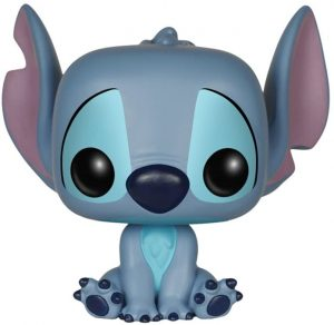 Figura y muñeco de Stitch de FUNKO POP - Figuras coleccionables, juguetes y muñecos de Lilo y Stich - Muñecos de Disney